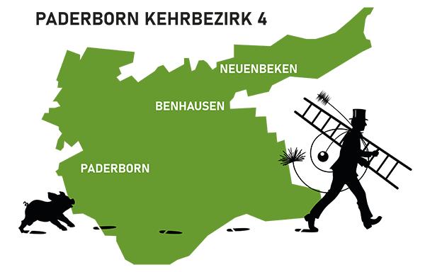 Bild Kehrbezirk 4